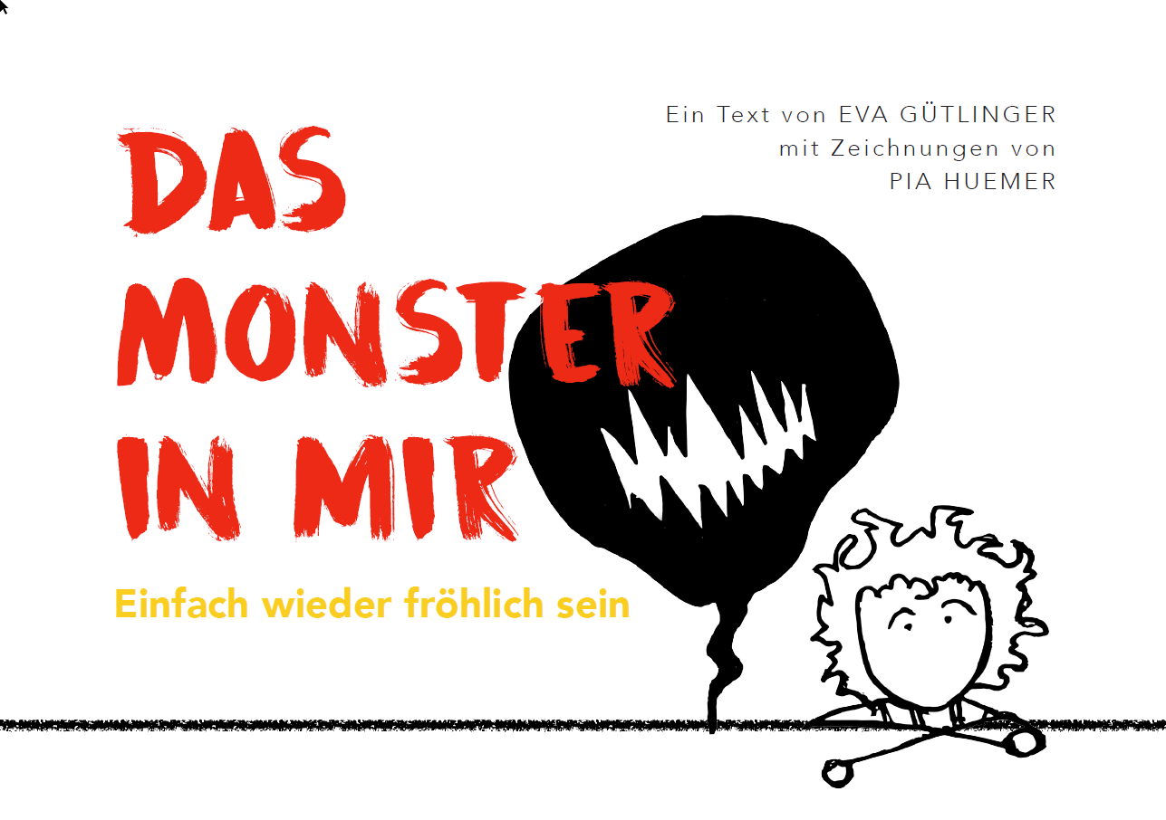 Das Monster in mir - E-Book